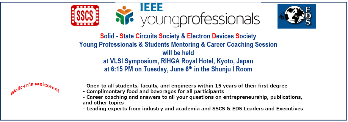 VLSI YP Event