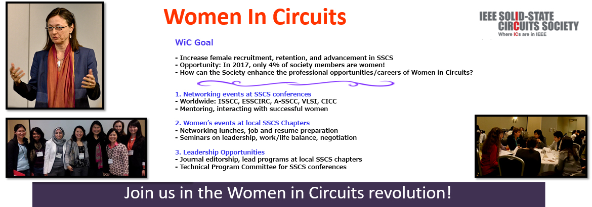 Women in Circuits
