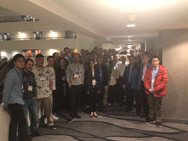 ISSCC YP Event pic 2019