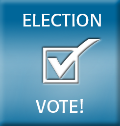 election vote button 3