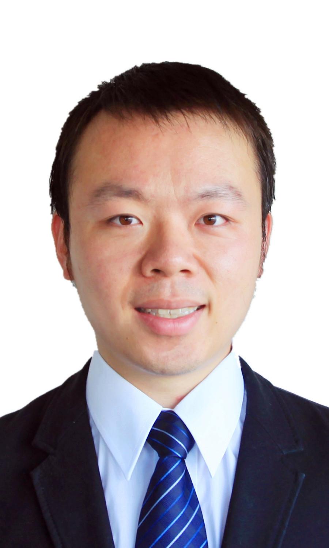 Wei Deng 2013 Pre Doc Achievement Award Winner